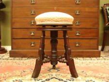 Australian Original Edwardian Antique Chairs
