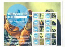 S9650) United Nations(Ny) MNH 2013, the World Nedds More - Ms