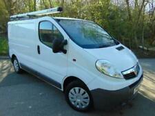 Vivaro Premium Sound System Commercial Vans & Pickups