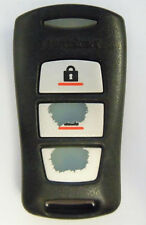 keyless remote transmitter J5FTX903 car starter clicker auto start control entry