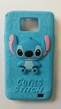 ES- PHONECASEONLINE COVER C STITCH FOR SAMSUNG GALAXY S2 I9100