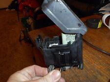 toyota hilux surf 3.0  td glow plug relay 3rd gen  KZN185 spares breaking 4x4