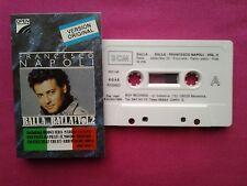 Ultra Rare K 7 / Cassette / Francesco Napoli – Balla Balla vol.2 / Esp 1987