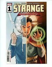 Doctor Strange: Surgeon Supreme #1 (Secret Variant Cover) NM+, 2020