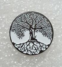 Tree of Life Enamel Pin / Lapel Badge Warhammer