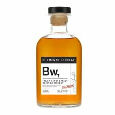 New Elements of Islay Bw7 Full Proof 53.2% 500ml