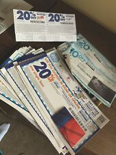 BED BATH & BEYOND Coupons 1of 20% Of Entire Purchase. 22 Of Single Item,$10 Off