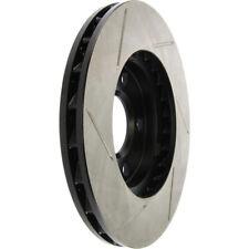 Disc Brake Rotor-Sport Slotted Brake Disc Front Left Stoptech 126.62056SL