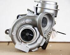 Turbolader BMW 320 d ( E46)  BMW X3 2.0 d (E83 / E83N) 750431