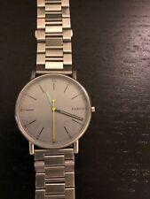 Skagen Men's Watch, Signature Stainless Steel Bracelet Watch SKW6375