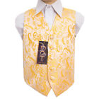 Boy's Passion Special Occasion Wedding Waistcoat / Vest - Size 2 - 14 Years