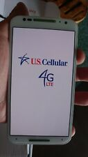 Motorola Moto X 2nd Generation 16GB WHITE US Cellular