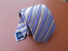 ATELIER F&B slim silk tie...made in France...BNWOT's