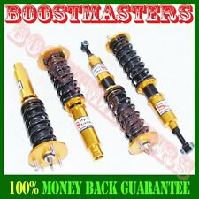 For 98-02 Honda Accord 99-03 Acura TL 01-03 CL Coilover Suspension Kit