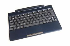 OEM ASUS Transformer Dock Keyboard for TF300T TF201 TF700 MODELS. NEW