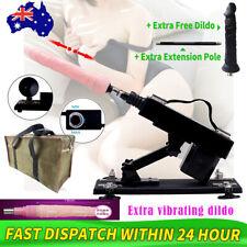 Sex Machine Fucking Machine Dildo Penis Vibrator Sex Toy | 3 days Delivery