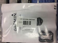 GARMIN 120-2421-00 AUTOPILOT REPLACEMENT 5 BUTTON REMOTE PAIR X2 NEW OLD STOCK
