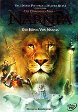 DIE CHRONIKEN VON NARNIA: DER KÖNIG VON NARNIA (Erstauflage Z4) Walt Disney