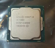 Intel Core i3-7100T SR35P 3.40GHz Socket LGA1151 CPU