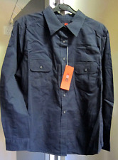 King Gee Women's Long Sleeve  Shirt  Size 8 BNWT