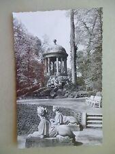 Ansichtskarte Schwetzingen Schloßgarten 50/60er??