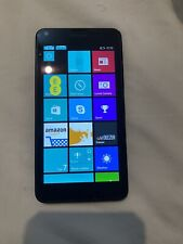 Nokia Microsoft Lumia 640 LTE 8GB Smartphone (EE Network) - Black - Grade A