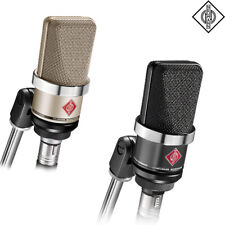 Neumann TLM-102 Large-Diaphragm Studio Condenser Microphone l Authorized Dealer