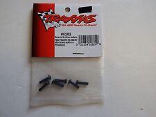 TRAXXAS - SCREWS, 3X12MM BUTTOM-HEAD MACHINE (6) (STARTER - MODEL# 5282 - Box 3