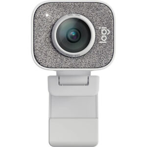 Logitech Streamcam - USB-C - (Off White) Free Postage