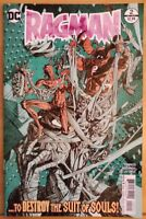 RAGMAN #2 (of 6) (2017 DC Comics) ~ VF/NM Book