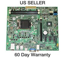 Dell Inspiron 660 Intel Desktop Motherboard s1156 XR1GT