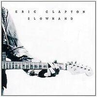 Slowhand von Clapton,Eric | CD | Zustand gut