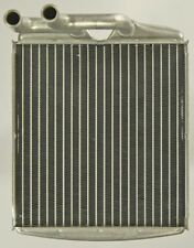 HVAC Heater Core Front APDI 9010205