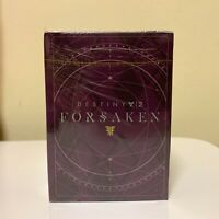 Destiny 2 Forsaken 54 Playing Cards Game Stop Promo Activision Bungie Sealed New