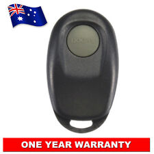 Toyota Camry/Avalon/Conquest 1 Button Remote Key Replacement Shell/Case/Fob
