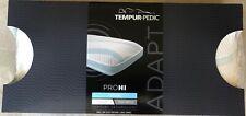 KING Size Tempur-Pedic TEMPUR-Adapt ProHi + Cooling Pillow
