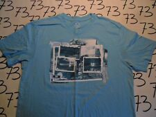 Large- Oakley / Pit Stained T- Shirt
