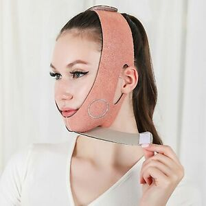 V-Line Slim Lift Up Face Chin Cheek Slimming Strap Belt Anti Aging Wrinkle Band