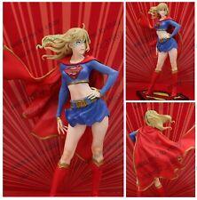 DC Comics super hero Bishoujo statue Supergirl Returns 1/7 PVC figure nobox