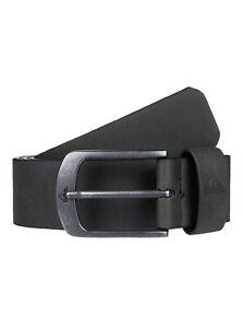 Quiksilver Main Street Faux Leather Belt