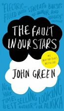 The Fault in Our Stars,John Green