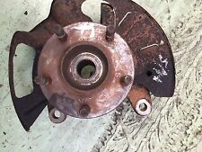 Mazda Bongo 4 Wheel Drive N/s/f passenger side Hub Assembly Wheel Bearing