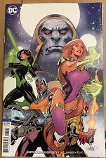 Justice League Odyssey 1 Terry Dodson Variant DC Comics 2018