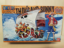 One Piece Thousand Sunny Grand Ship  Bandai Model kit Collection 01