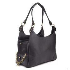 Foldable Black Dog Carrier Tote Handbag Travel Outdoor Shoulder Bag Small Sz