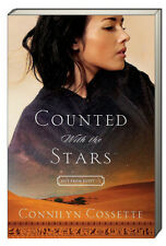 Out From Egypt Book 1 Counted With The Stars ( (pb) Connilyn Cossette NEW w/rm*