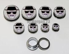 Lobe Taper/Stretcher Body Piercing Jewellery