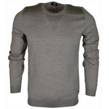 HUGO BOSS Herren-Pullover & -Strickware aus Wolle S