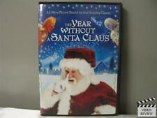 The Year Without a Santa Claus (DVD, 2006)
