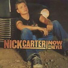 Nick Carter - Now Or Never  (Backstreet Boys)